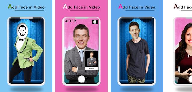 Aplikasi Ganti Wajah di Video-3