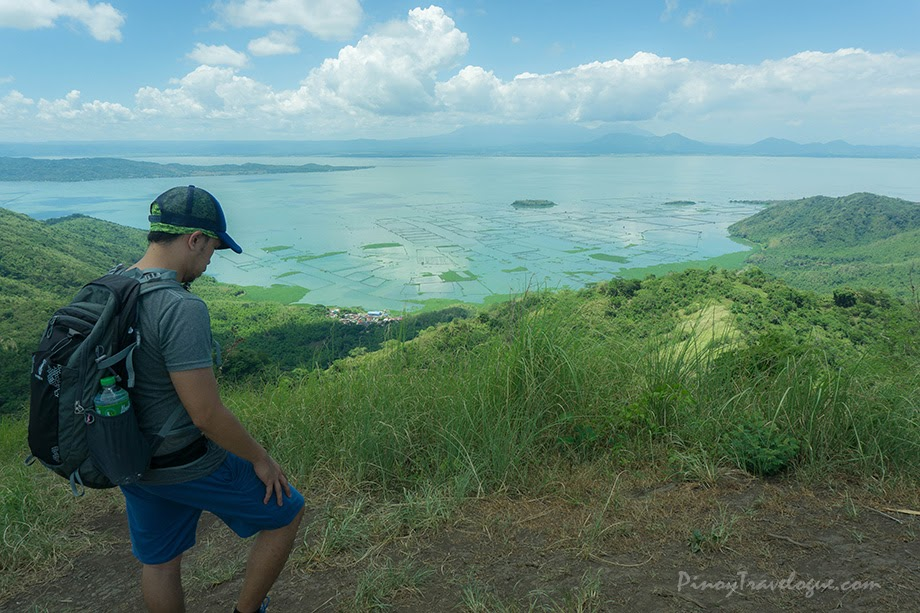 RIZAL | Mt. Tagapo: An Underrated Hiking Destination