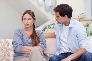 Divorcios: de mutuo acuerdo