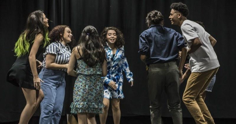 Fundação das Artes oferece cursos técnicos gratuitos a alunos da rede pública