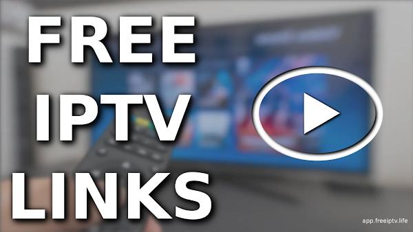 FREE IPTV LINKS   DAILY UPDATED M3U PLAYLISTS   16 SEPTEMBER 2021