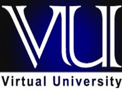 virtual university datesheet