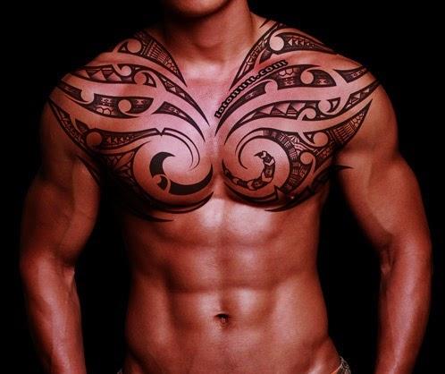 Tipos De Tatuagens Tribais Um Arte Renovado Studio Dark