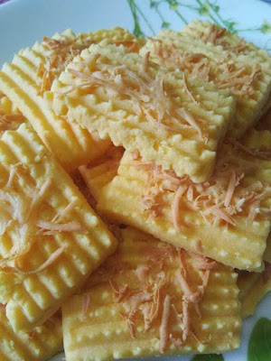 Samperit Cheese