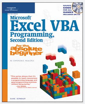 2 BEST EBOOKS EXCEL VBA programing for Beginer EVBA.info update 2020 PDF free