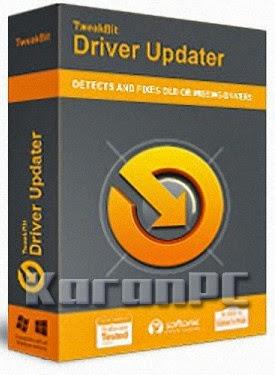 TweakBit Driver Updater 1.6.8.4 + Crack