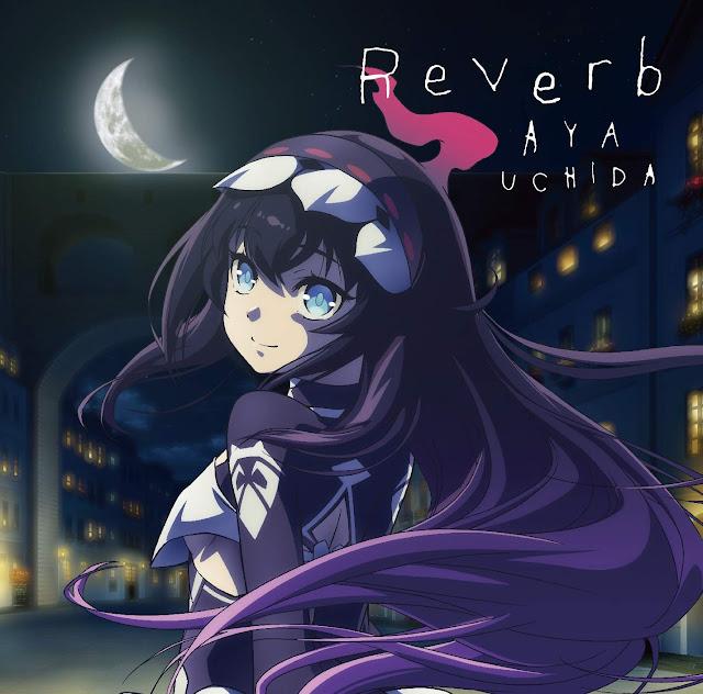 Reverb by Aya Uchida