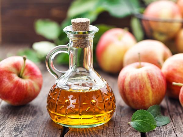 Berbagai Manfaat dari Cuka Apel untuk Kesehatan dan Kecantikan