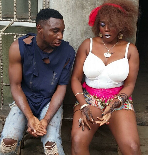 timi dakolo waje movie