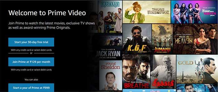 most popular movies on amazon prime