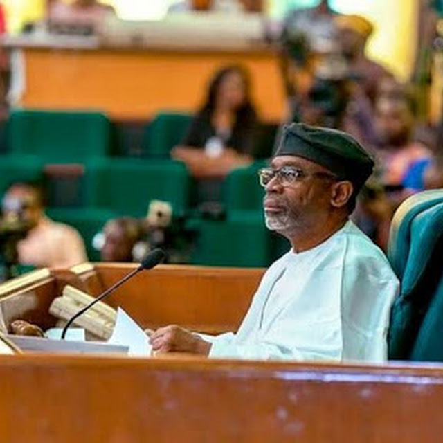 Reps pass Electoral Act Amendment Bill after Opposition lawmakers walk out
