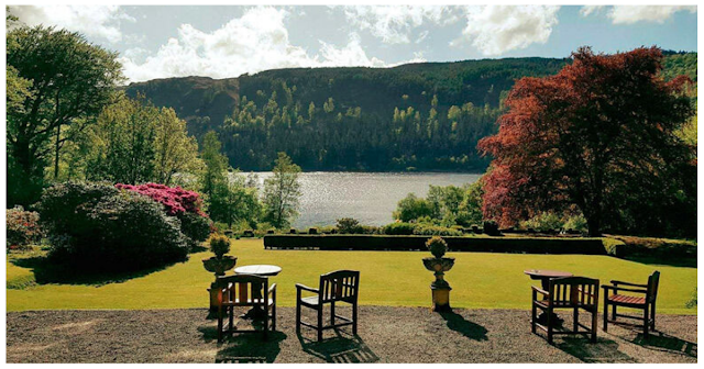 Dale Head Hall Hotel Lake District offers