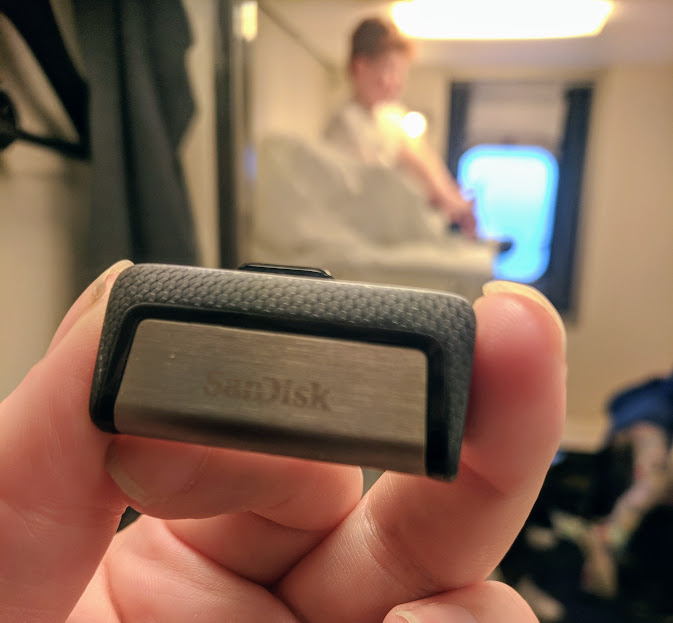 Solve your Phone Memory Problems with SanDisk