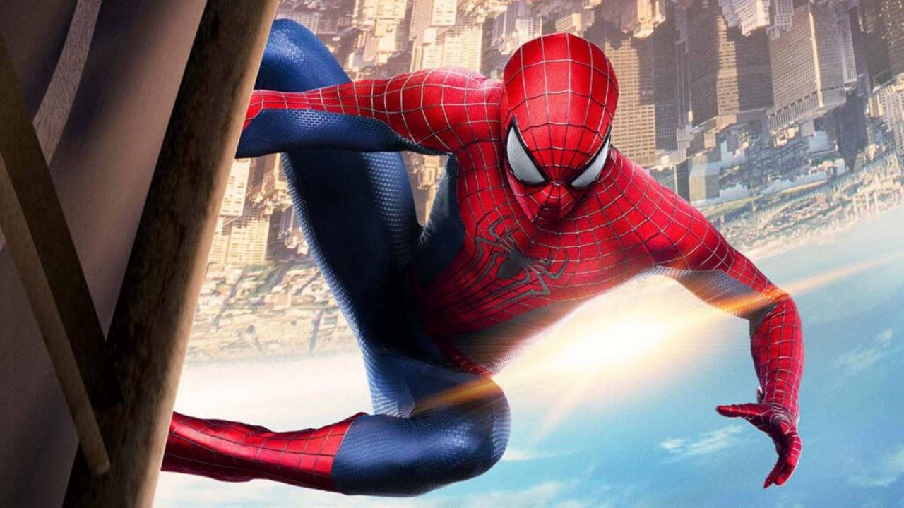 'Homem-Aranha 3' de Tom Holland ganha título de produção