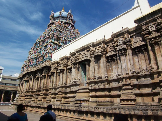 Image result for koodal azhagar temple