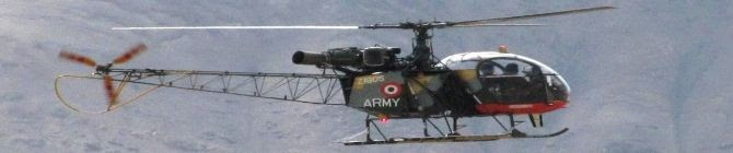 Chopper Casualties