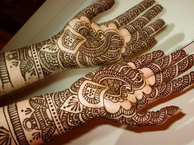 Latest-&-stunning-punjabi-mehendi-designs-2017-for-girls-14