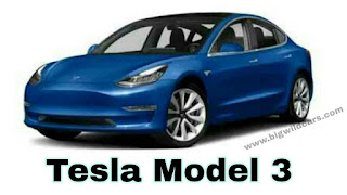 Tesla Launch