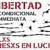 La Voz de Indígenas en Resistencia y la Verdadera Voz del Amate exigen la libertad de Adrián Gómez Jiménez, Germán López Montejo y Abraham López Montejo