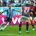 Sem gols, Grêmio empata com o Atlético-PR pelo Brasileiro