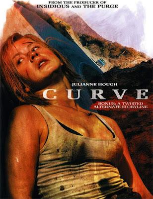 Curva Peligrosa (2015) DVDRip Latino
