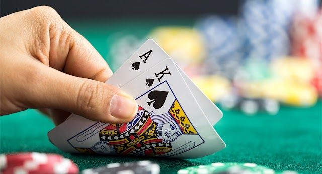 Why Does Deck Size Matter in Blackjack?