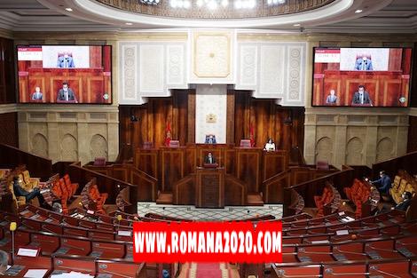 أخبار المغرب: جائحة فيروس كورونا المستجد covid-19 corona virus كوفيد-19 تضع الأبناك والتأمينات أمام انتقادات نواب الأمة