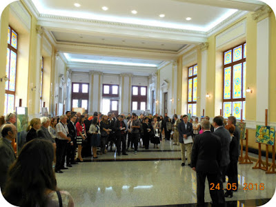 Holul Central al Universitatii din Craiova