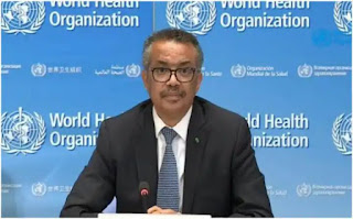 Worse time is to come ', WHO chief warns of threat of Coronavirus