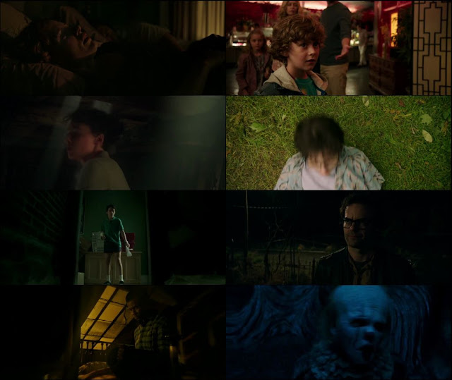It Chapter Two 2019 ORG Dual Audio 720p BluRay