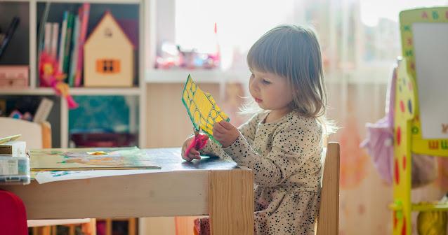 12 طريقة لمزج ألعاب الأطفال داخل الفصل الدراسي