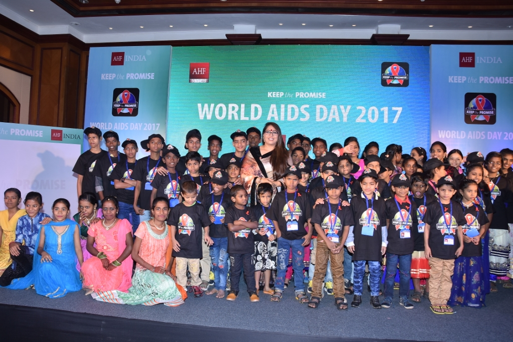 AIDS Healthcare Foundation Launches \'Keep the promise\' Initiatives ...