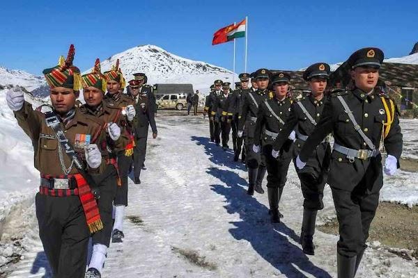 Tentara India dan Tiongkok Kembali Bentrok di Perbatasan Sengketa