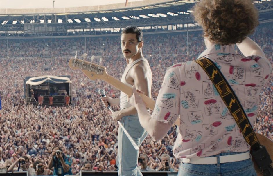 Crítica #2: Bohemian Rhapsody