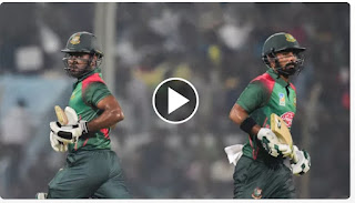 Cricket Highlights - Bangladesh vs Zimbabwe 2nd ODI 2018