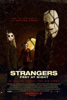 The Strangers Prey at Night 2018 Dual Audio Hindi