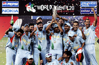 India vs Pakistan ICC World T20 Final 2007 Highlights