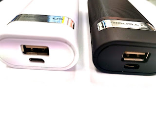 power bank 4800mah on tenc 33101