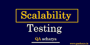 Scalability Testing With Example