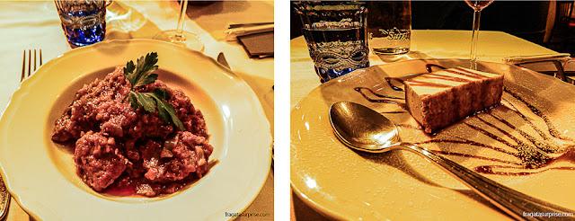 Restaurante em Bolonha, Trattoria Oberdan da Mario