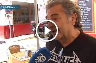 Polémica en Cádiz por su Semana Santa 2017