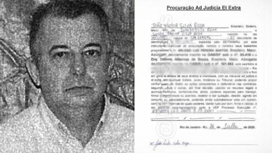 detento falso advogado alvaras soltura fraudados