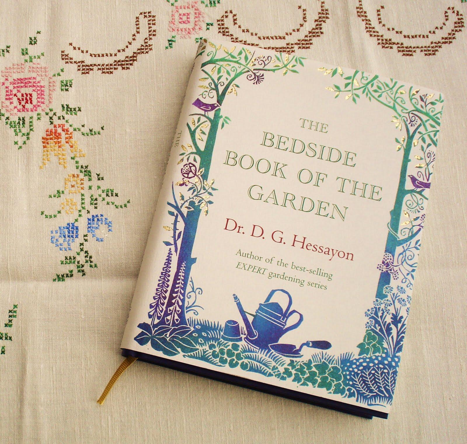 The garden expert hessayon