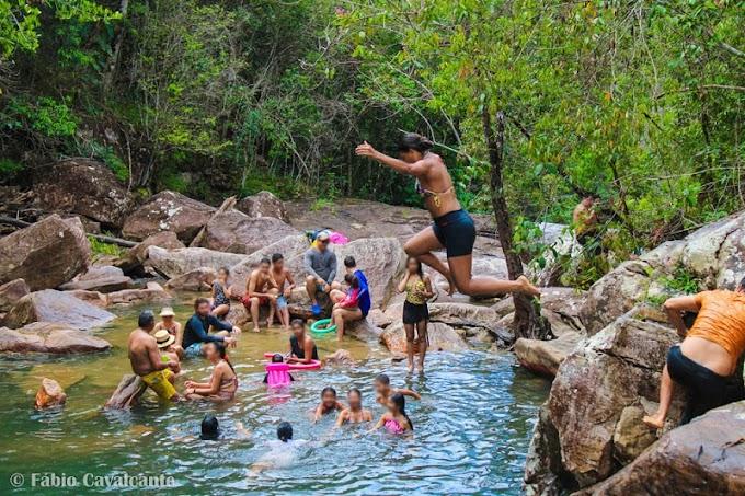 Turistas devem ter consciência e responsabilidade ao ocupar os espaços naturais, diz diretor do Detur