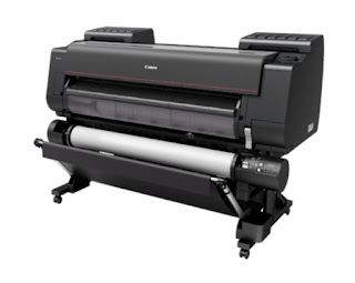 Canon imagePROGRAF PRO-541 Drivers Download, Review