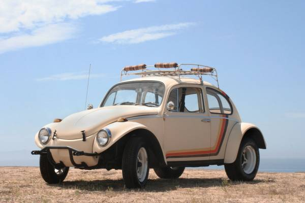 1964 VW Baja Bug For Sale