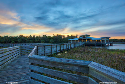 Green Cay Nature Center