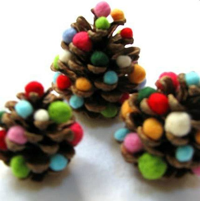 Simply%2BMagical%2BDIY%2BPinecones%2BIdeas%2B%252811%2529 30 Simply Magical DIY Pinecones Ideas Interior