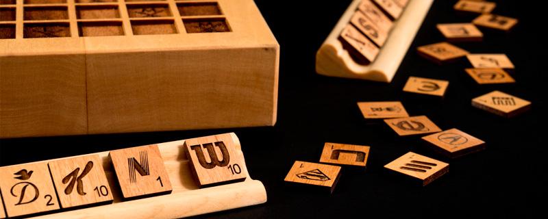 Scrabble Corporativo