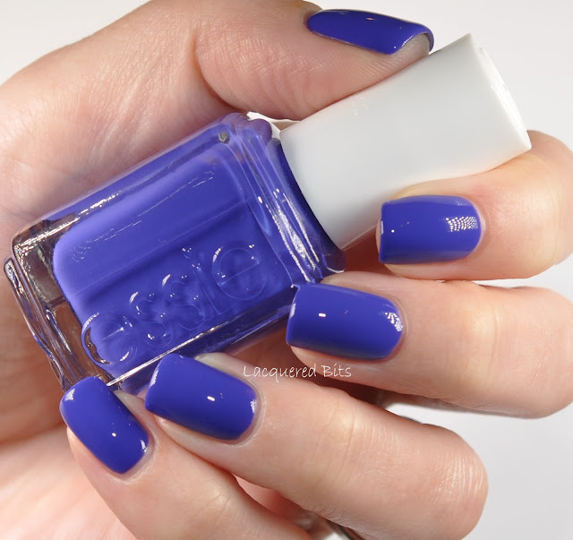All Access Pass Essie Neon 2015